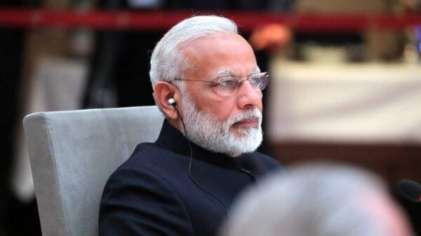 India's Modi