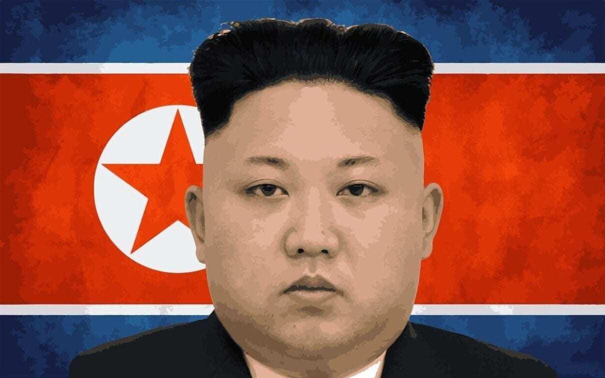 North Korea Coronavirus Strategy