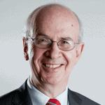 Desmond Lachman