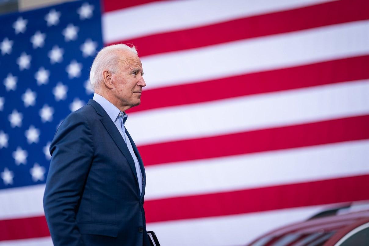 Joe Biden 2020 Election