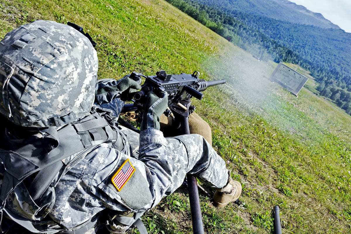 M2 On The Range