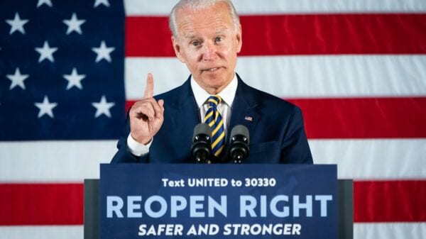 U.S. Economy Under Joe Biden