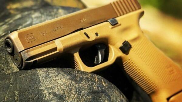 Glock19X