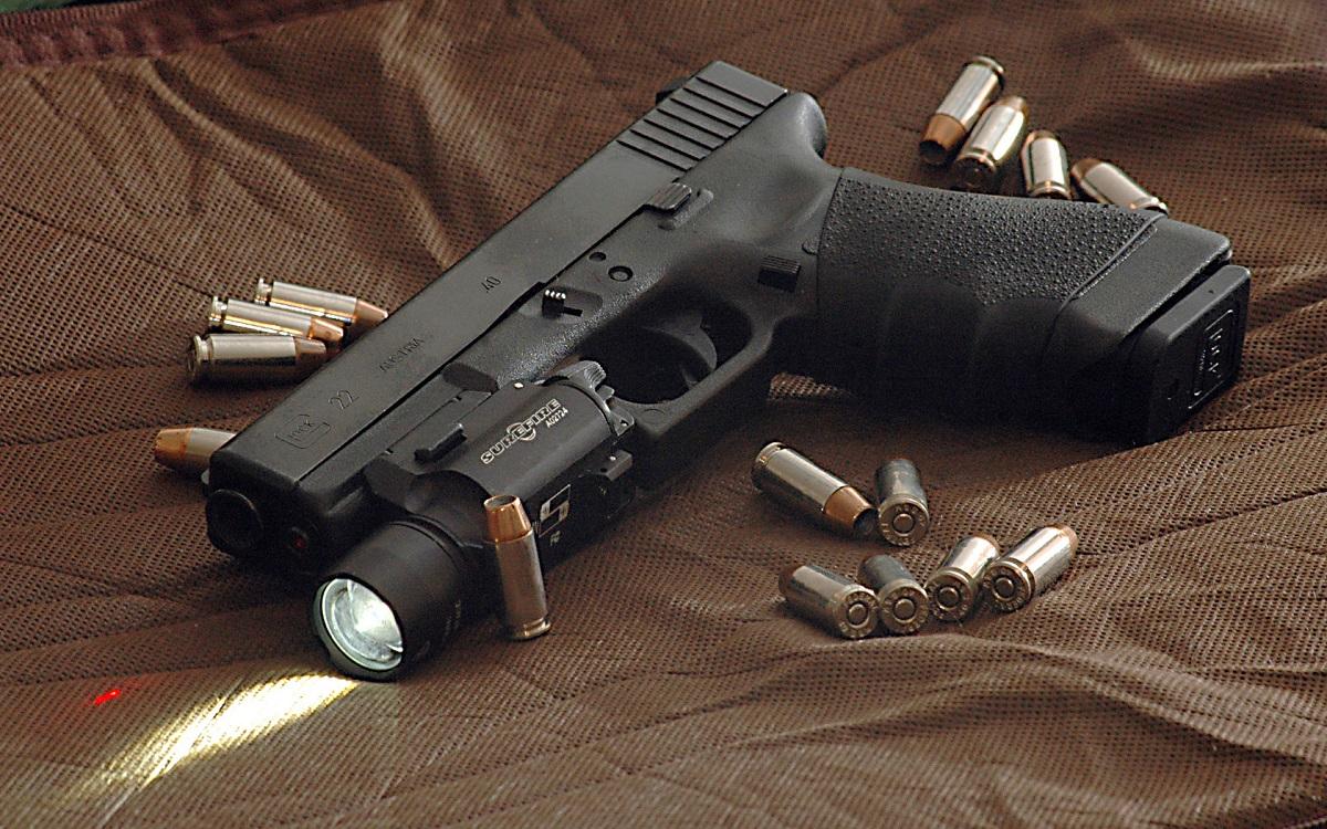 5 Best Guns