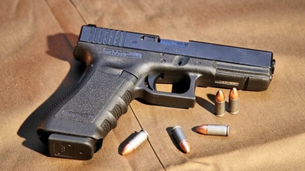 9mm Ammo For Glock