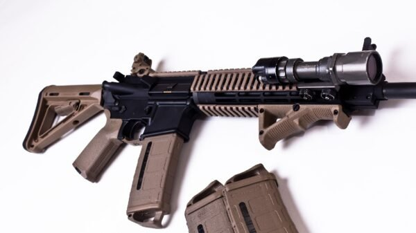 Best Semi-Automatic Rifles