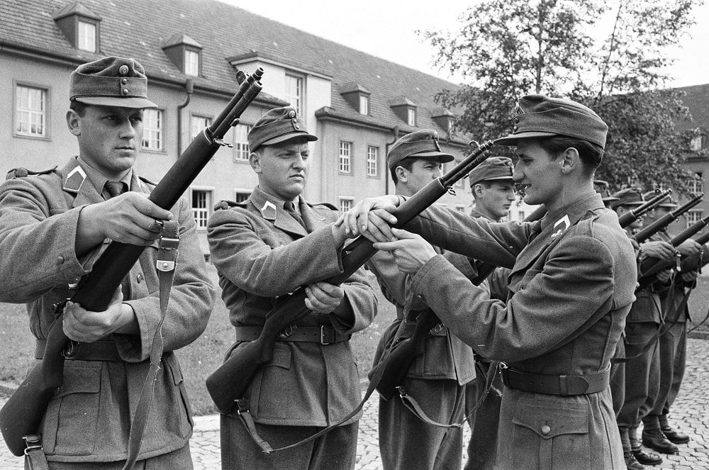 American M1 Garand