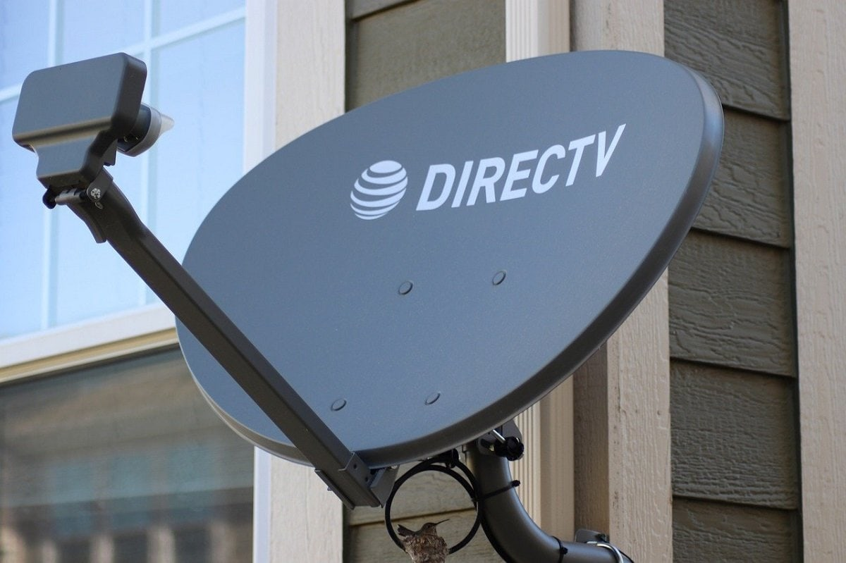 DirecTV Sale