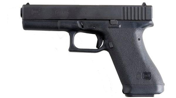 Home Self Defense Gun