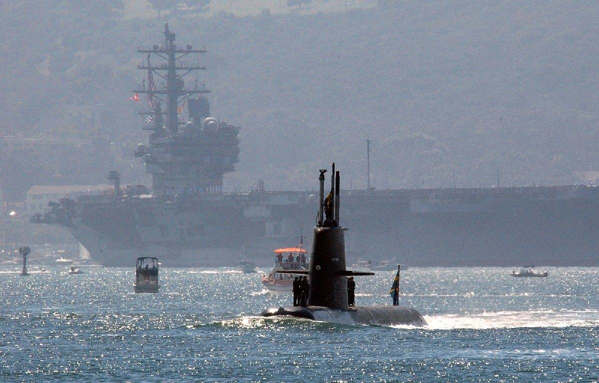 Gotland-class