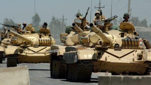 Invasion of Kuwait