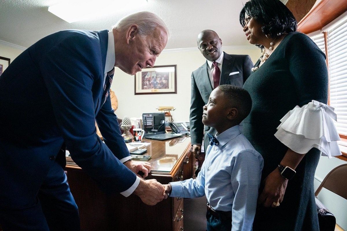 Joe Biden's Economic Stimulus Plan