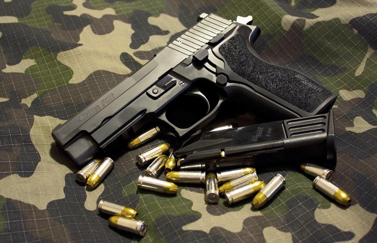 Sig Sauer P226