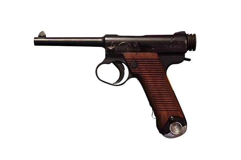 Type 14 Gun from Japan