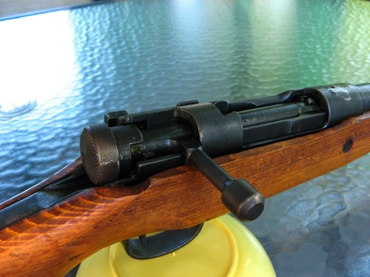 Type 99 Rifle