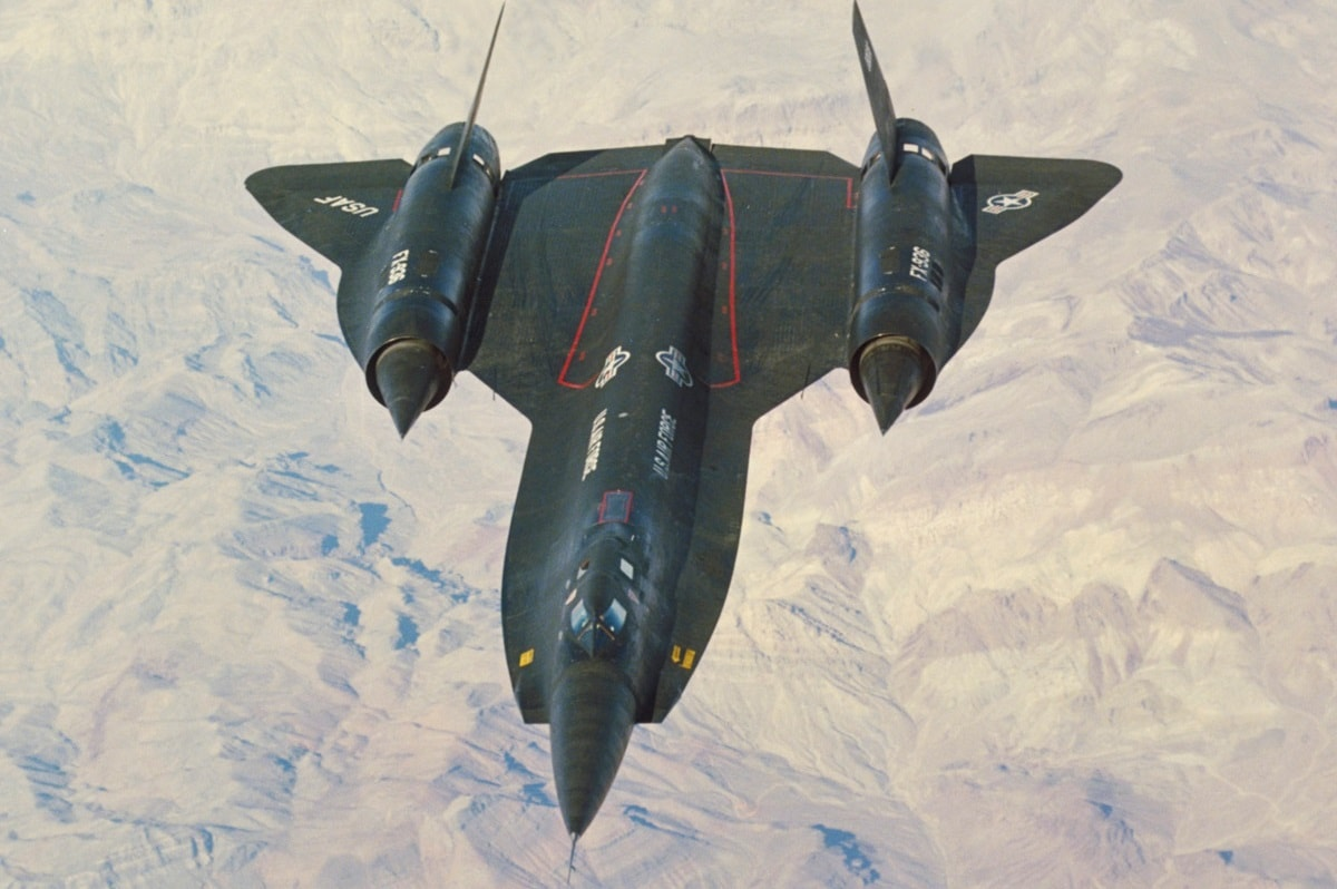 YF-12