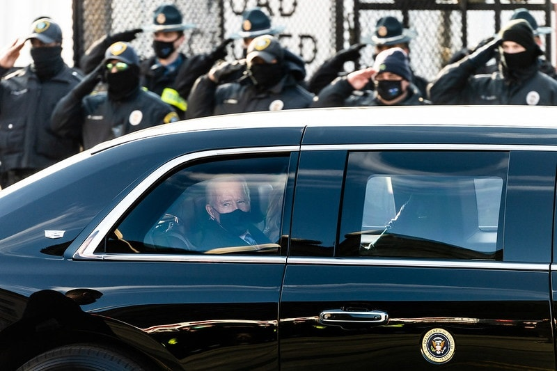 Blue-Collar Joe Biden