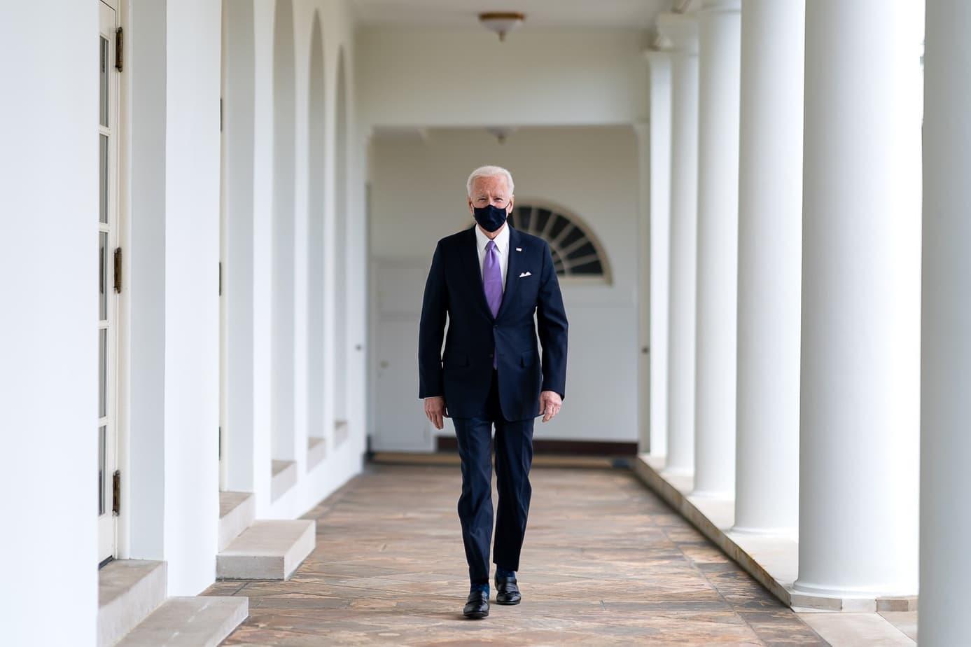 Joe Biden Iran Strategy