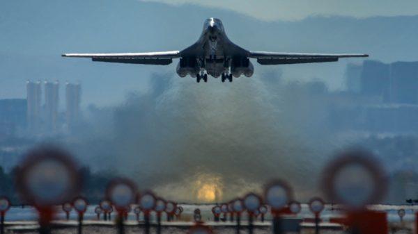 Biden Airstrike