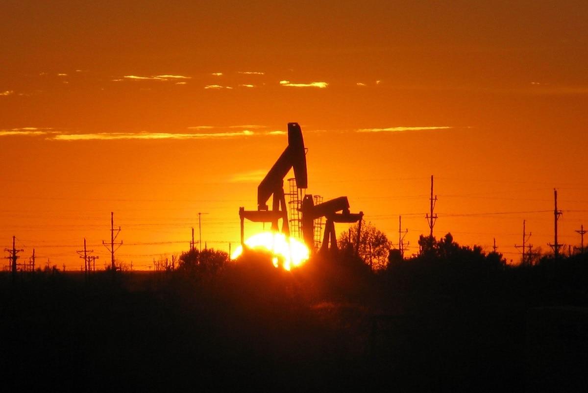 California Fracking