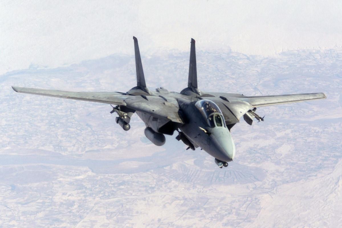 F-14 Iran