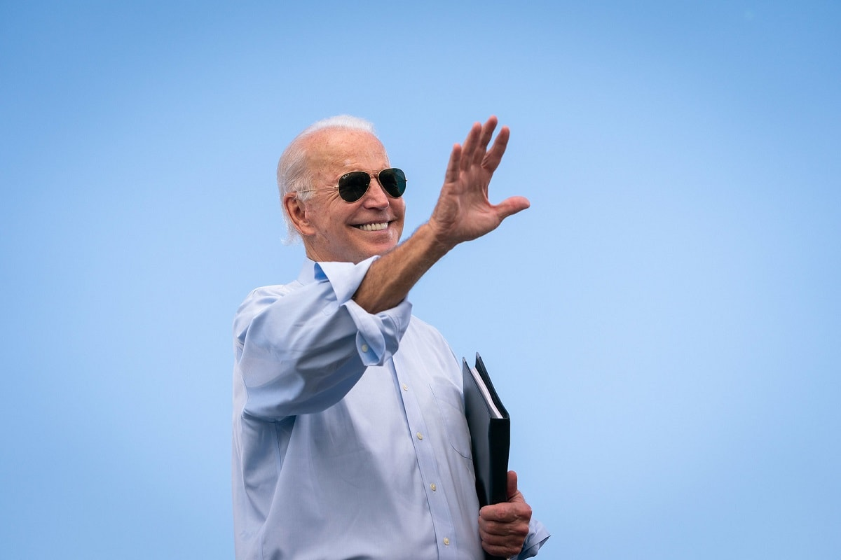 Joe Biden Guns