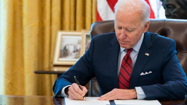 Joe Biden Second Amendment