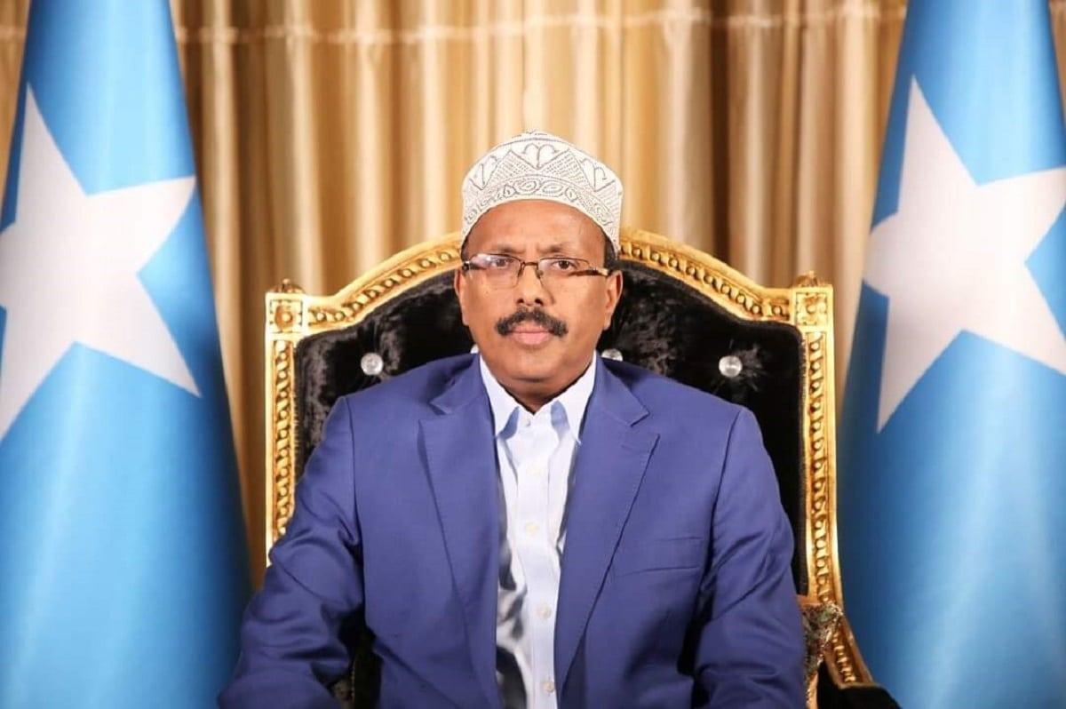 Somalia Collapse