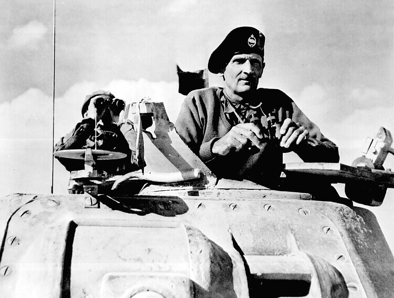 Second Battle of El Alamein