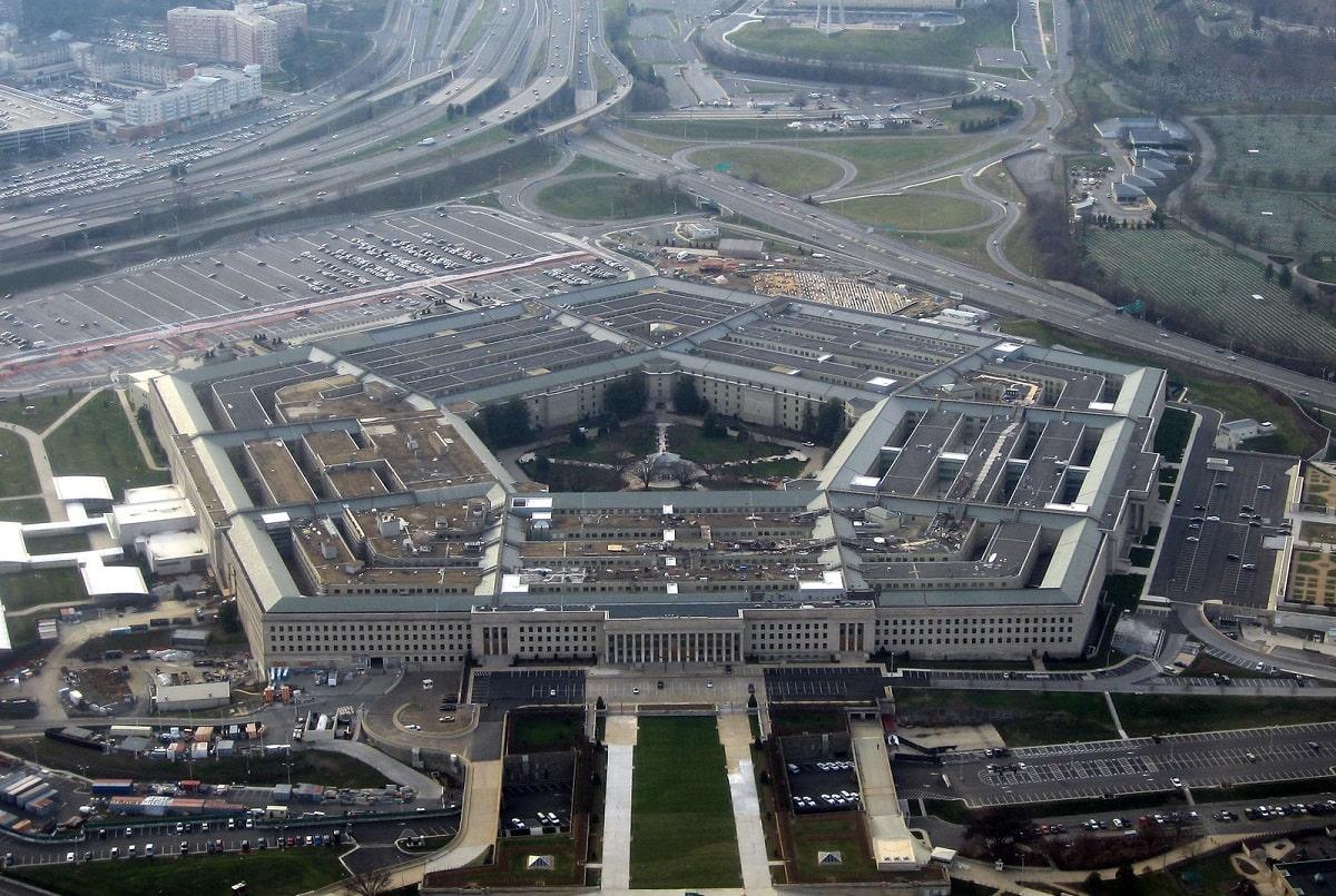 Pentagon Anti-Extremism