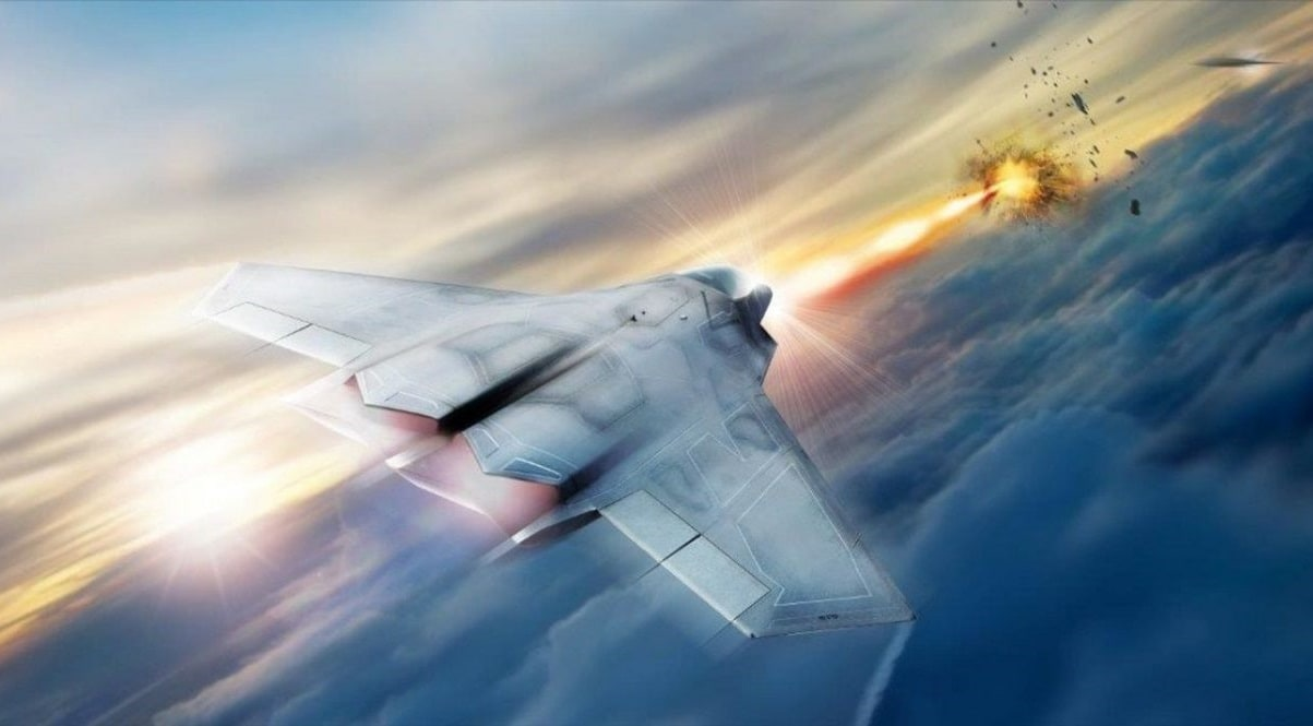 Air Force Lasers
