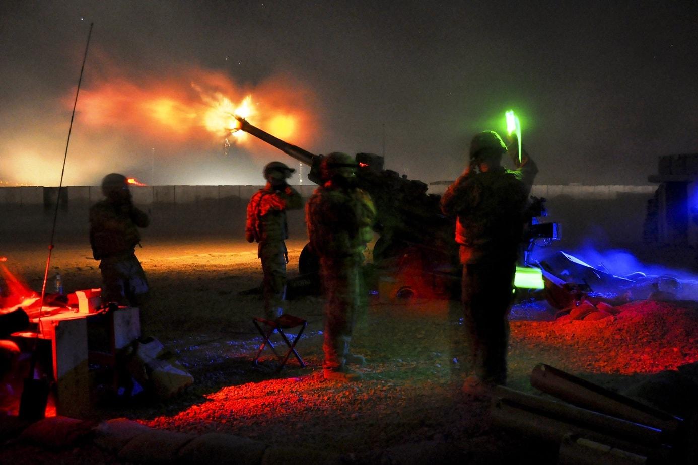 U.S. Army Hypersonic