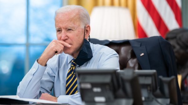 Joe Biden Foreign Policy
