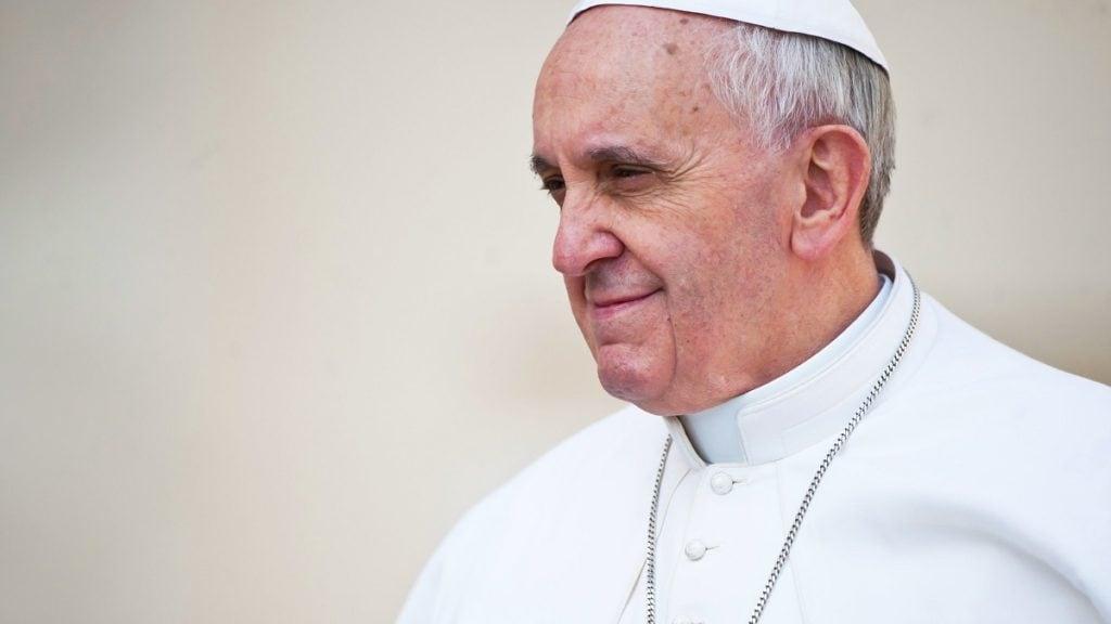 Pope Francis Iraq