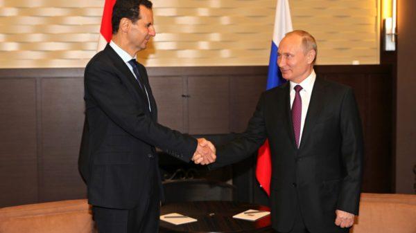 Joe Biden Russia Middle East