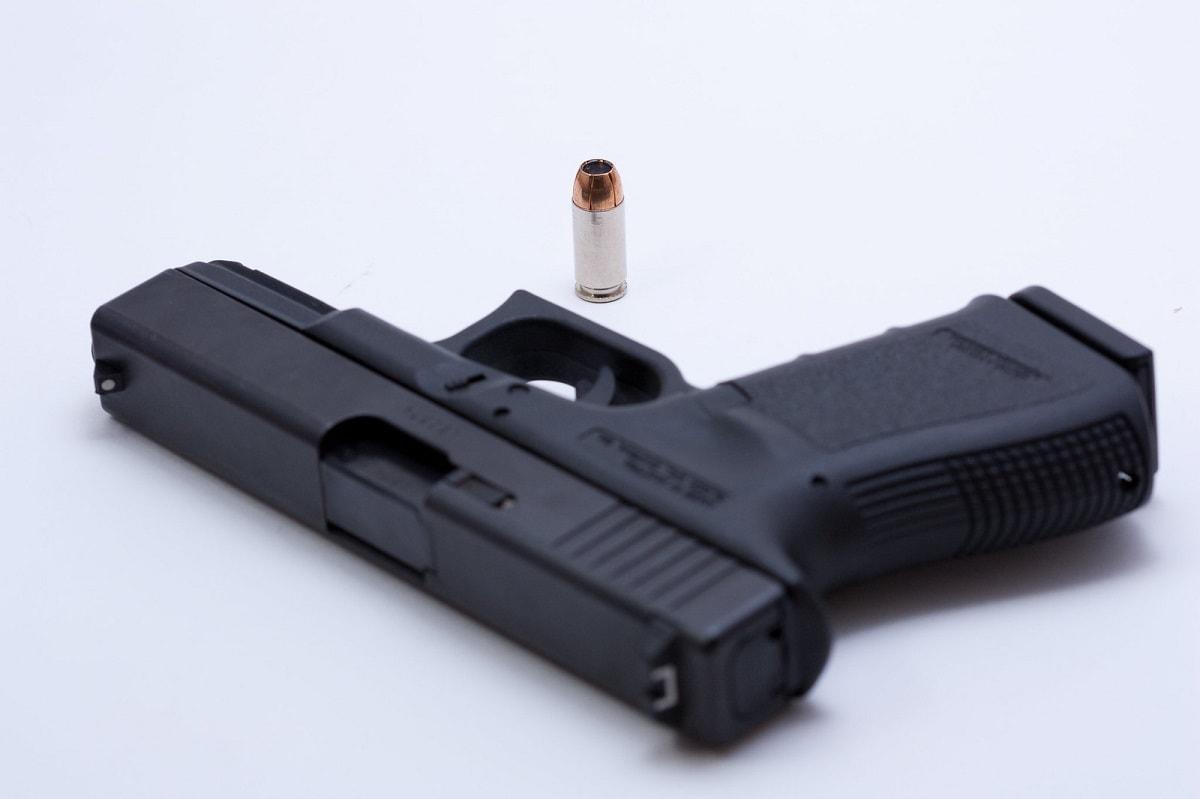 Australia Gun Laws