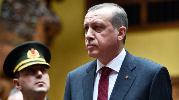 Turkey Istanbul Convention