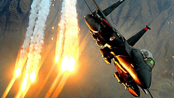 Russia Syria Airstrikes