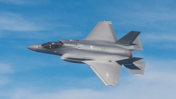 F-35 South Korea