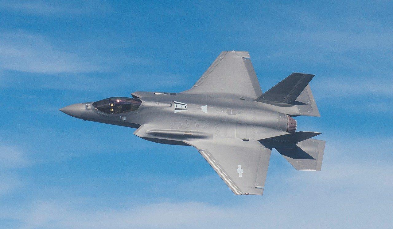 F-35 South Korea