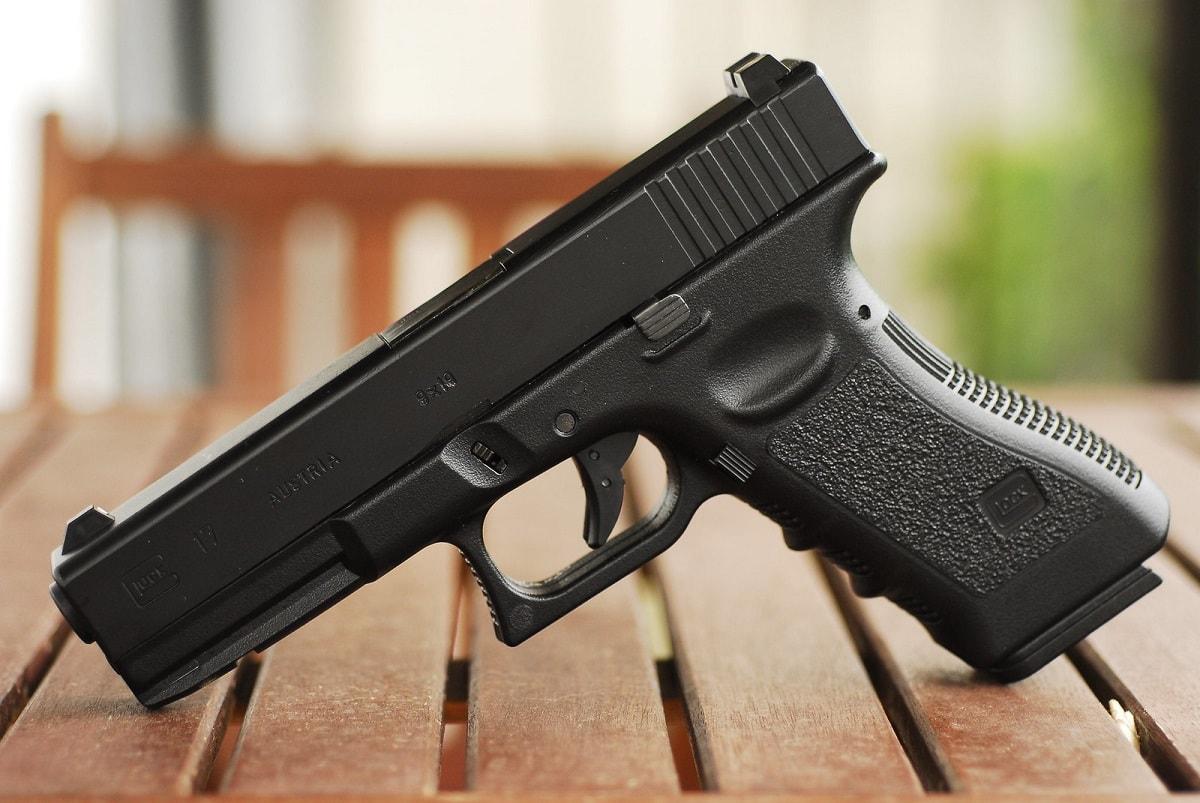 Gun Sales Crime