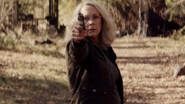 Hollywood Gun Control