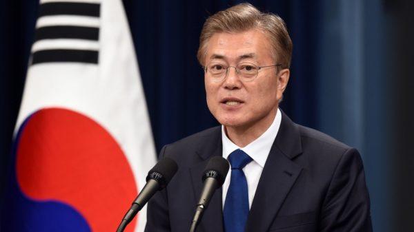 U.S.-South Korea Alliance