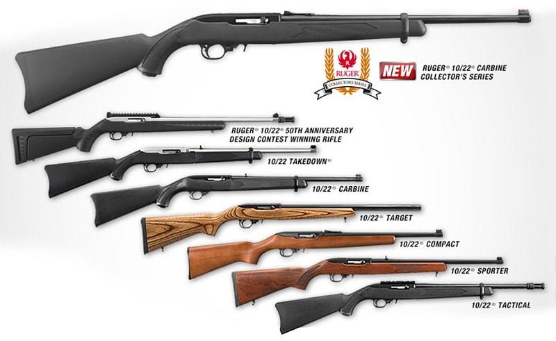 Best Guns for Senior Citizens