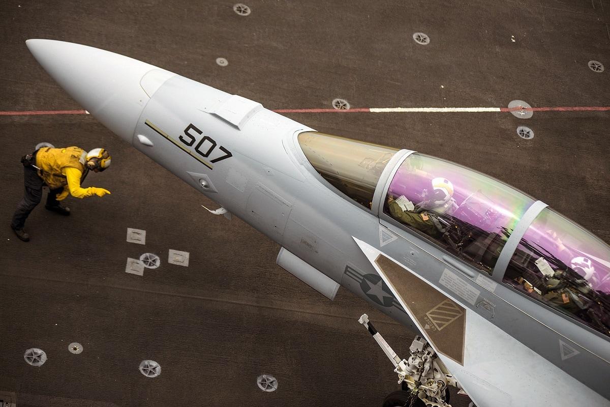 U.S. Navy Laser Weapons