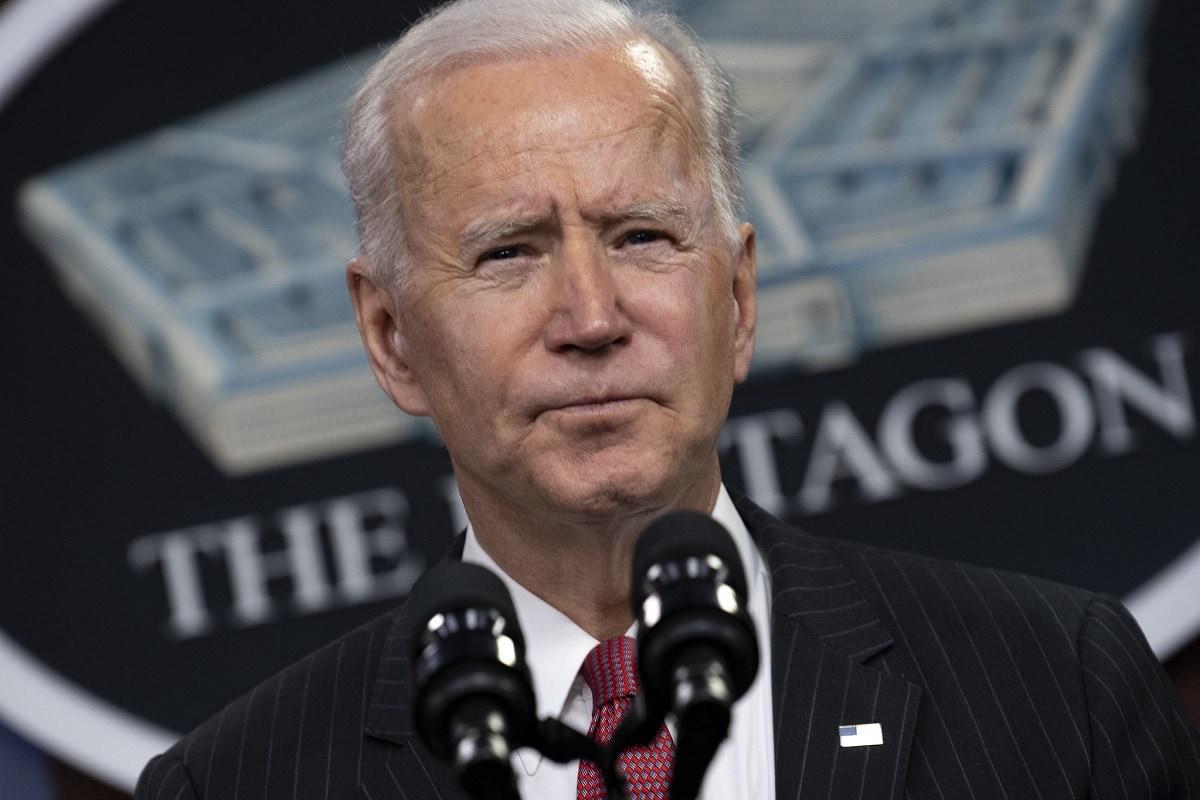 Joe Biden Iran Talks