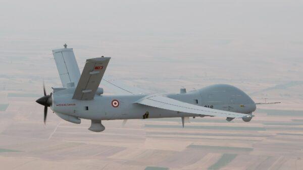 Turkey Drones