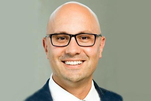 Eric Bordenkircher