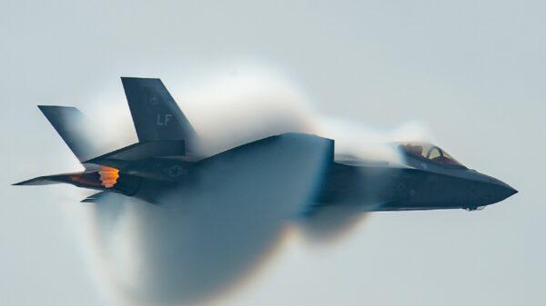 F-35 UAE