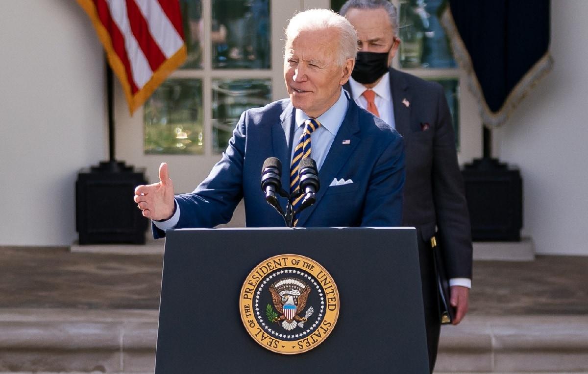 Joe Biden Gun Control